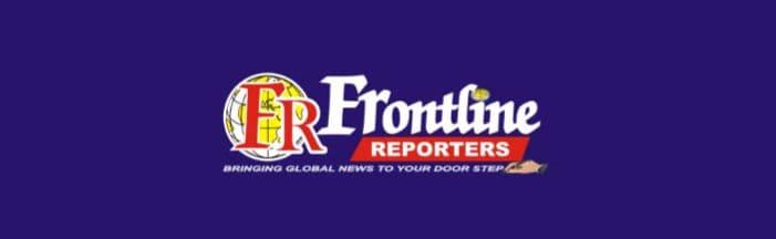 FRONTLINE REPORTERS